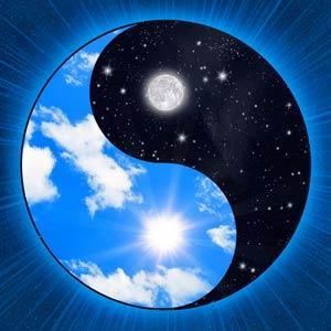 Genre masculin et féminin en astrologie