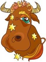 signe zodiaque taureau